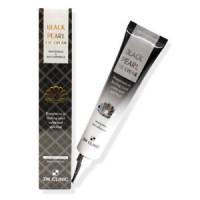 [3W CLINIC] Крем для глаз с экстрактом ЧЕРНОГО ЖЕМЧУГА Black pearl Eye Cream Whitening, 40 мл